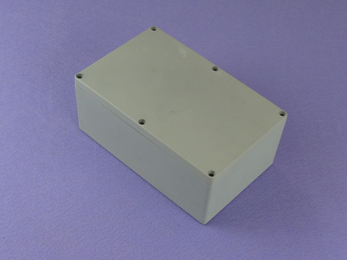 aluminium box enclosure diecast aluminum enclosure aluminum enclosure case AWP050 with  188X120X78mm