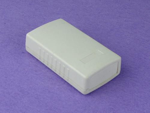 Plastic Cabinet plastic electrical enclosure box enclosure plastic withe ear PCC350 with  90X50X25mm