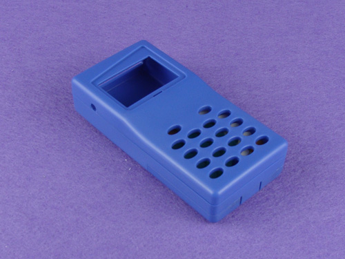 Plastic Handheld Enclosure for Electronic LCD display enclosure Hand-held Cabinet PHH015 127*62*32mm