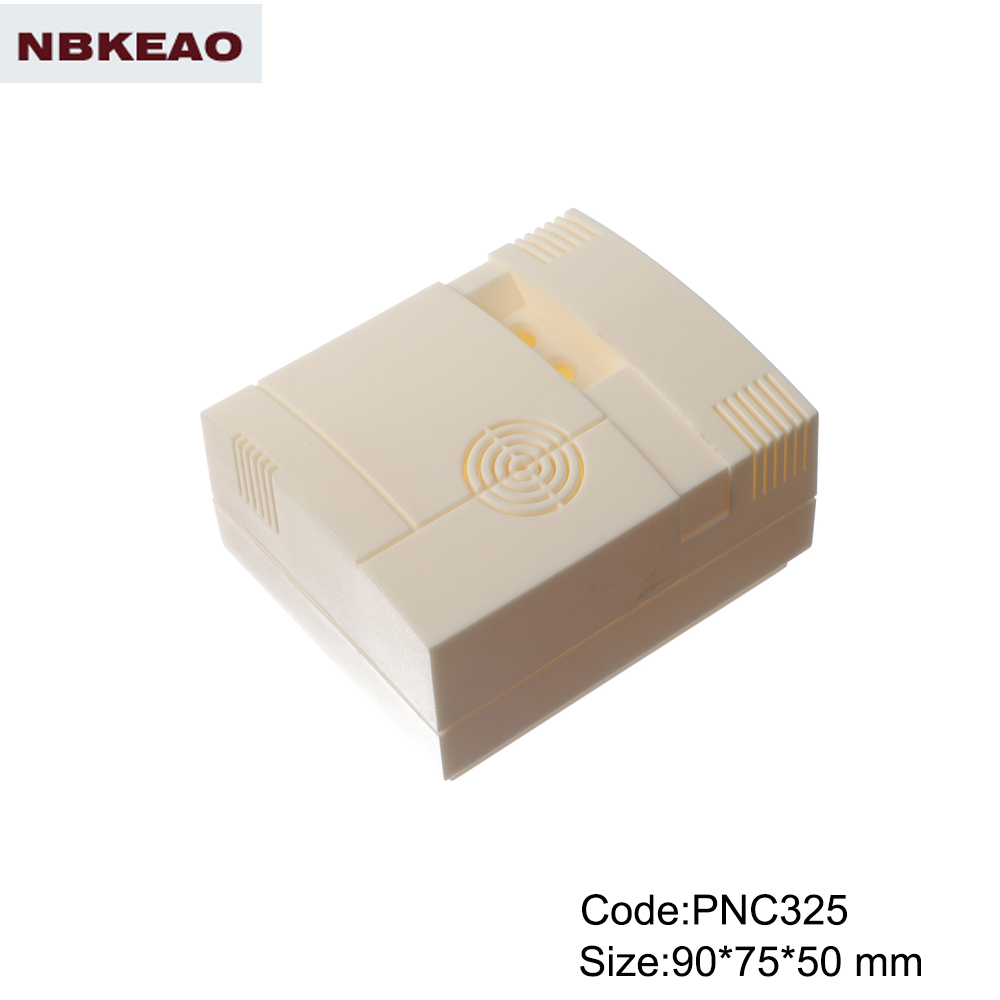 Network Connect Housing outdoor electronics enclosure wifi router enclosure PNC325 with 90*75*50mm