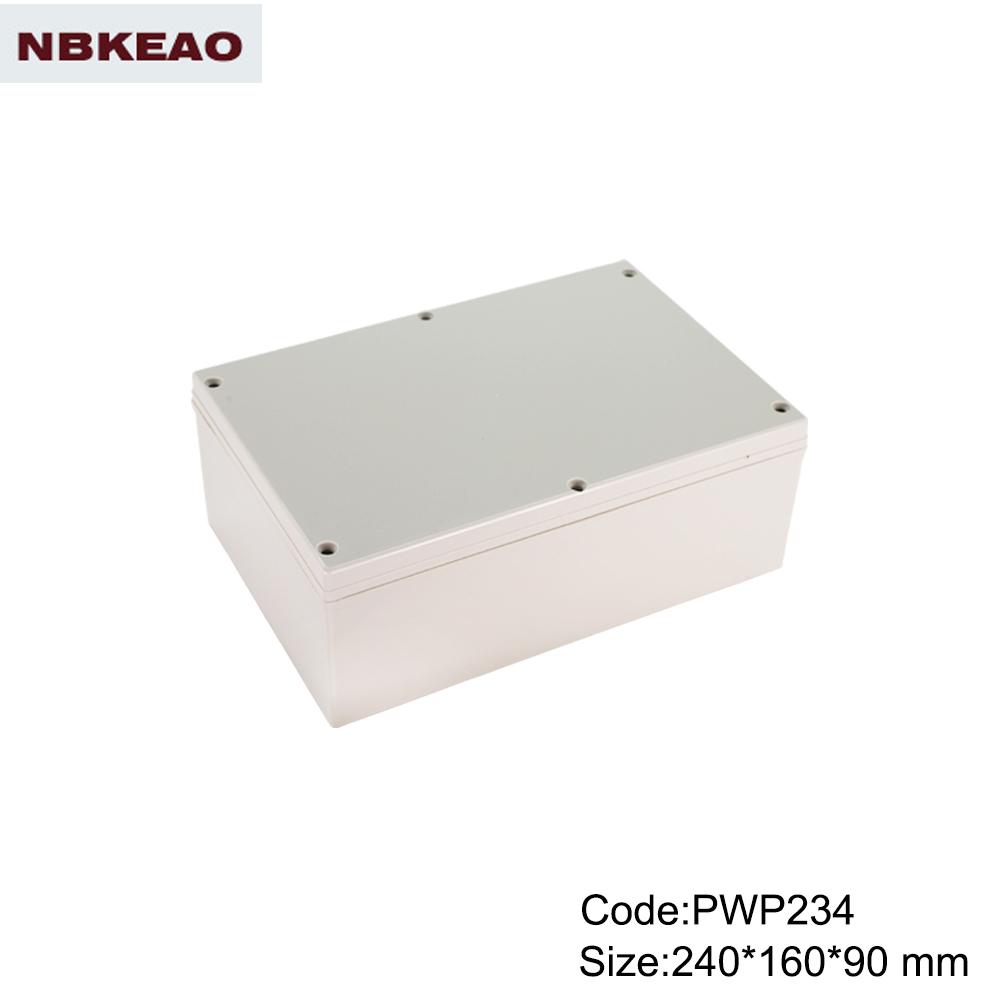 outdoor telecommunication enclosure outdoor enclosure waterproof custom enclosuresPWP234  240*160*90