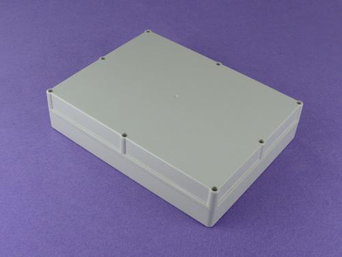 waterproof junction box Watertight Cabine abs box plastic enclosure electronics PWE204 300*230*70mm