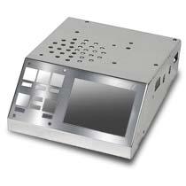 Electronic products prototype