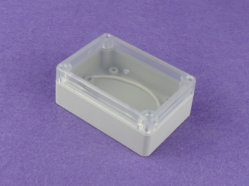 NEMA rated waterproof & dustproof ABS Electonic Enclosure Sealed Plastic Waterproof Enclosure
