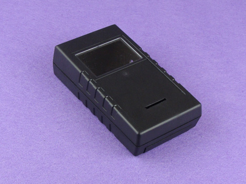 Plastic Handheld Enclosure for Electronic LCD display enclosure plastic abs junction box IP54 PHH238