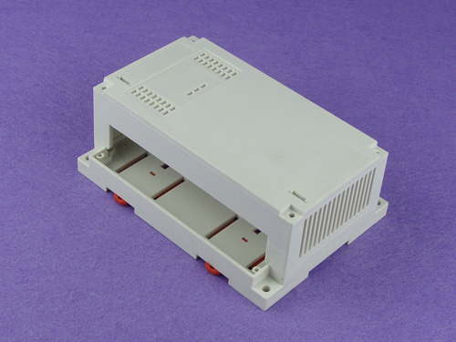 Industrial Control Enclosure