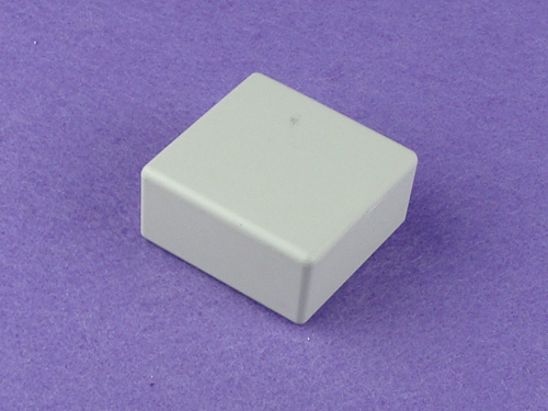 junction box with ear indoor use junction box connector plastic electric junction boxPEC069 57*57*27
