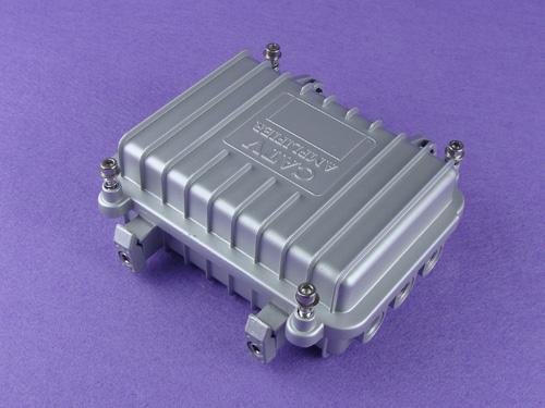 enclosure box electronic aluminium enclosure junction box aluminium box waterproof AWP340 160X110X60