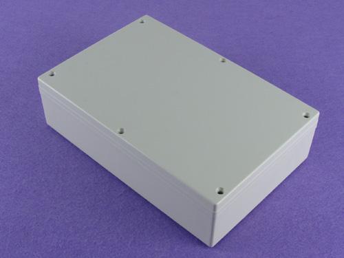 China Plastic Waterproof Enclosure IP65  rated waterproof & dustproof ABS Electonic Enclosure