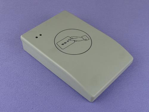 Door access control rfid reader enclosure Card reader housing access control box PDC140 180X127X35mm