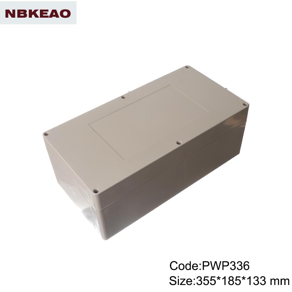unique waterproof enclosure outdoor electronics enclosure enclosure waterproof  PWP336 355X185X133mm