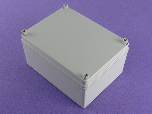 outdoor electrical enclosures weatherproof electrical box custom enclosure PWP155 with 200*150*100mm