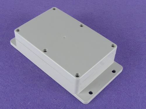 outdoor telecommunication enclosure ip65 waterproof enclosure plastic wall enclosure PWM168 abs box
