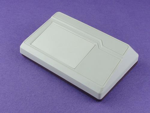 medical device plastic enclosure soldering station Desk Top Cabinet  PDT090 with size 190*135*62mm
