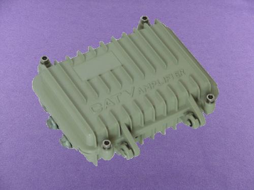 waterproof aluminum enclosure aluminum enclosure for electronics custom aluminum enclosure AOA255