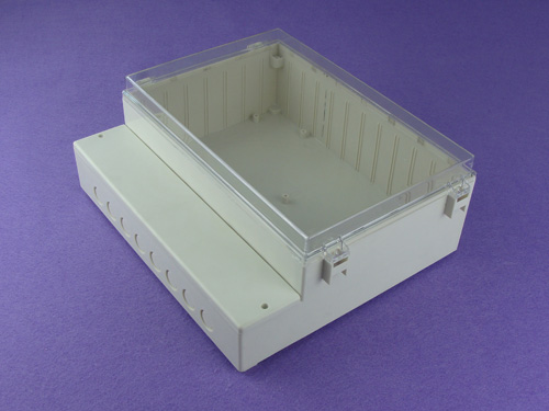 ip65 plastic waterproof enclosure electrical junction box waterproof junction box PWP425 295X255X111