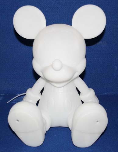 SLA plastic prototyping
