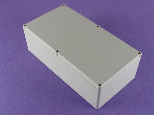 Europe Waterproof Enclosure ip65 plastic waterproof enclosure junction box PWE216 with 325X170X105mm