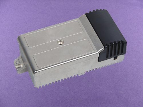 custom aluminum enclosure China outdoor amplifier enclosure die casting enclosure AOA130  97X70X29mm