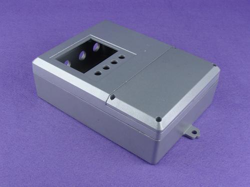 aluminum  waterproof enclosure Die Cast Aluminum Enclosures aluminum enclosure ip67AWP205 230X163X68