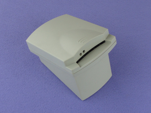 Hot selling product Smart card reader housing access control enclosure PDC265 with size 115X85X92mm