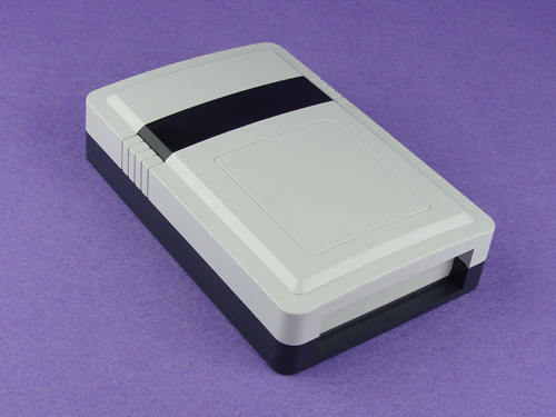 plastic enclosure abs junction box electronic device case mould manufacturer PHH326with 210*140*50mm