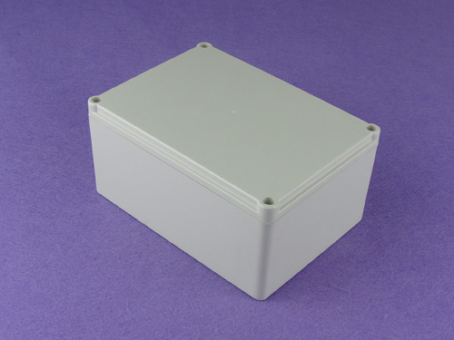 waterproof enclosure box for electronic Europe Waterproof Case abs enclosure box PWE038 180*130*87mm