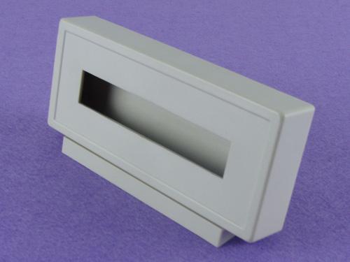 abs box plastic enclosure electronics desktop enclosures Bench type instrument box PDT472  160*70*25