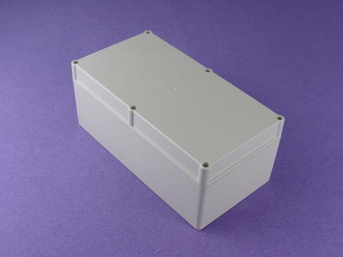 junction box connector plastic waterproof enclosures Europe Waterproof Case PWE130 265*140*110mm