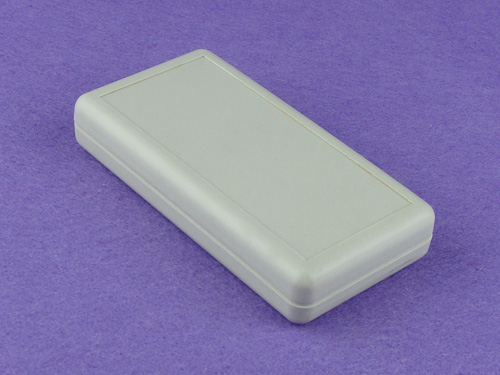Hand-held Enclosure electronic enclosure abs plastic  remote enclosure PHH395 with size 134X68X24mm