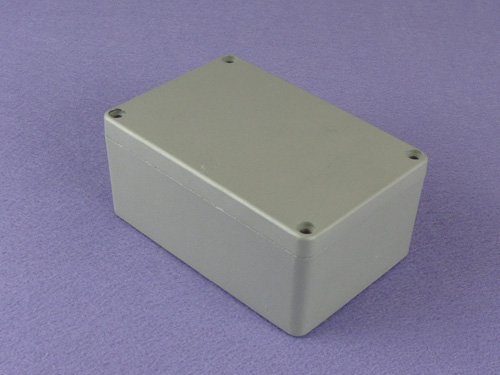 Sealed Aluminium Enclosure