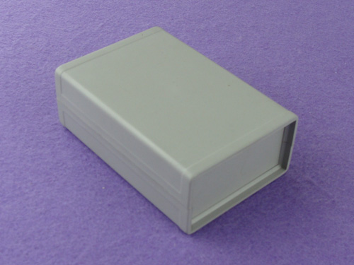 electrical junction box making machin China Plastic Cabinets Meter box PCC055 with size 100X67X36mm