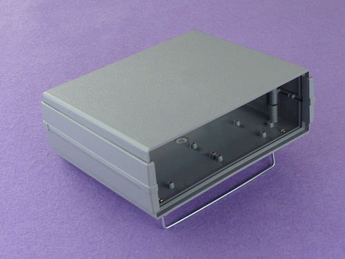 electronic enclosure plasitc electronic enclosure electric junction box PCC180 with size203X165X74mm