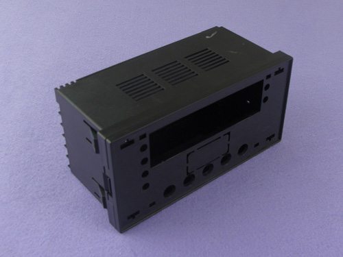 China suppliers plastic enclosure for electronic device Instrument box PDP009 wtih size 160*80*80mm