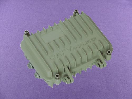 diecast aluminium box custom aluminum electronics enclosure aluminum waterproof enclosure AOA250