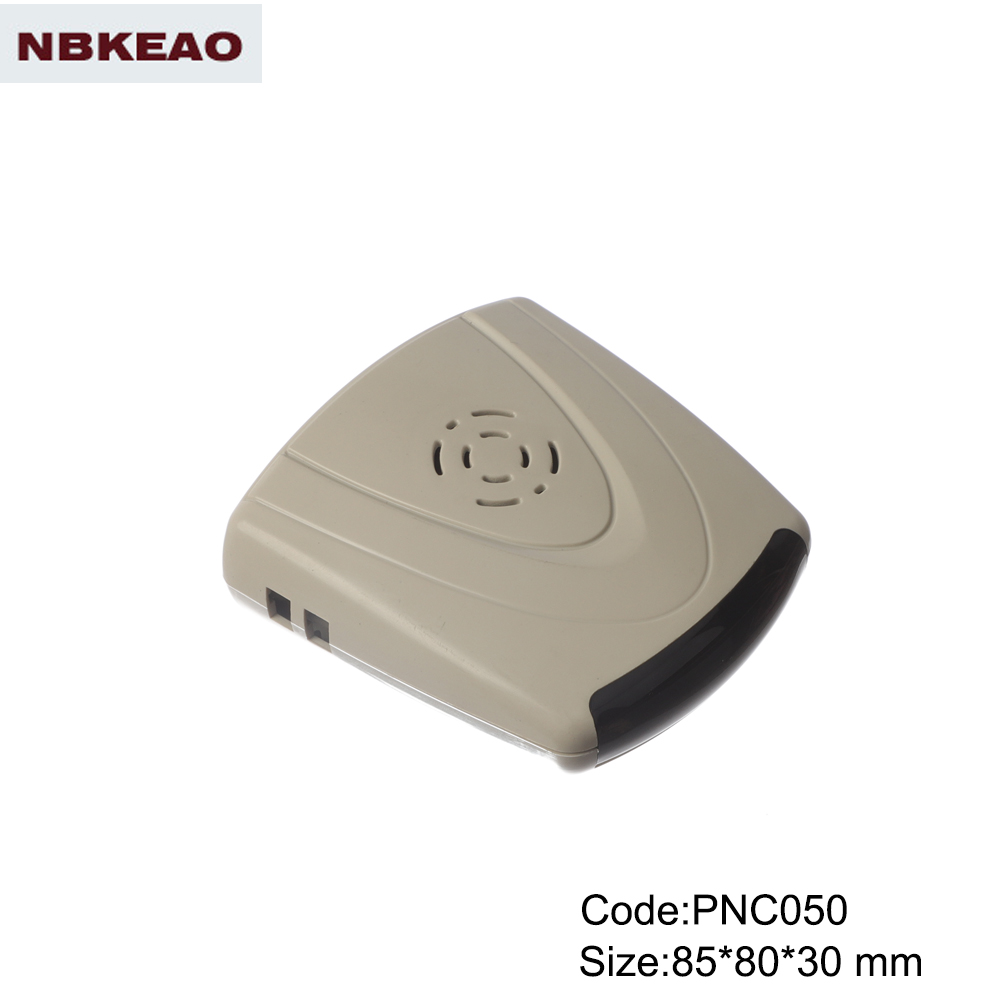 plastic box enclosure electronic wifi router shell enclosure Network Communication Enclosure PNC050