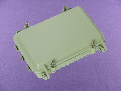 aluminium enclosure junction box Sealed Aluminium Enclosures aluminum enclosure waterproof AOA205