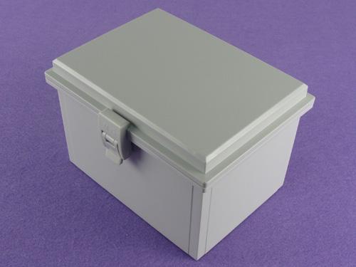 ip65 plastic waterproof enclosure waterproof electronics enclosure junction boxPWP363  200X150X130mm
