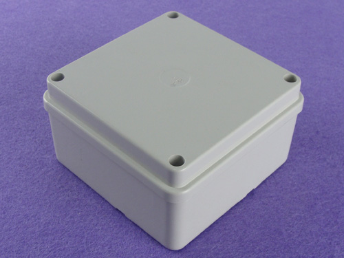 NEMA rated waterproof & dustproof ABS Electronic Enclosure,Water Resistant case