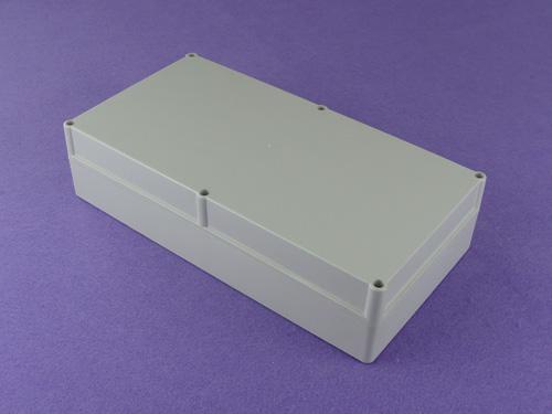plastic waterproof enclosures Custom Europe Enclosure outdoor abs enclosure PWE214 with 325*170*80mm