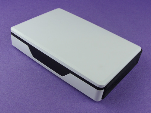Network Communication Enclosure router enclosure plastic enclosure for electronics PNC035 245*163*47