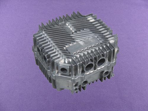 ip67 aluminum waterproof enclosure China outdoor amplifier enclosure die casting enclosure AOA505