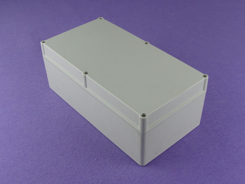 outdoor abs enclosure plastic waterproof enclosures Europe Waterproof Enclosure PWE160 295*155*112mm