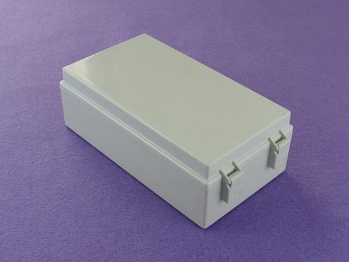 ip65 waterproof enclosure plastic outdoor waterproof enclosure electrical junction box PWP684