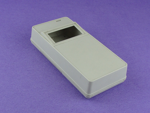 Hand-held Enclosure