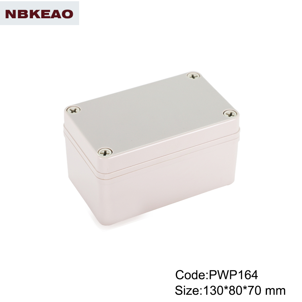 plasitc electronic enclosure waterproof plastic enclosure  waterproof enclosure box for electronic