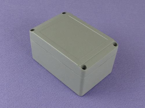 aluminium box for pcb aluminum enclosure for electronics Sealed Aluminium Housing AWP030 120X80X65mm