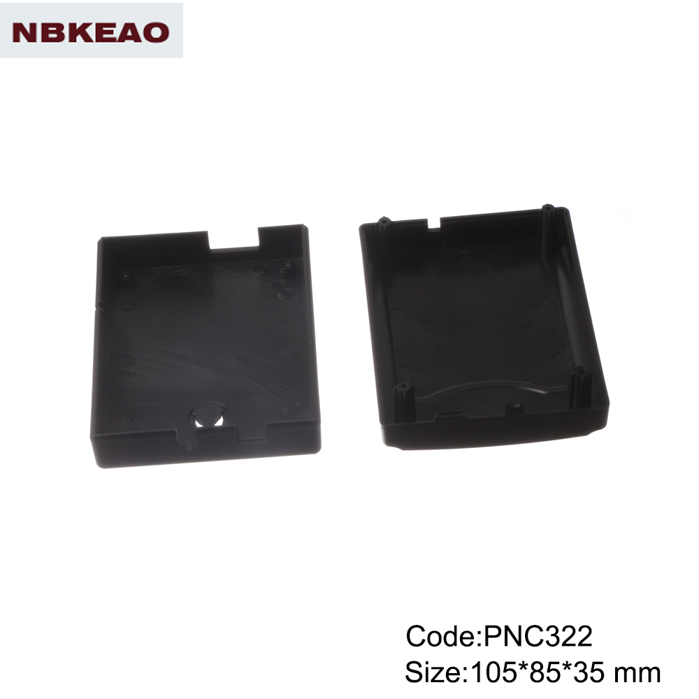 Network Enclosures Network Connect Box Network Communication Enclosure PNC322 with size 105*85*35mm