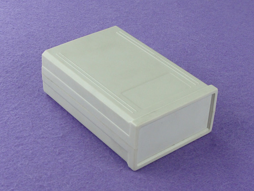electrical box enclosure din plastic electronic enclosure Plastic Storage Cabinet PCC015 120X80X41mm