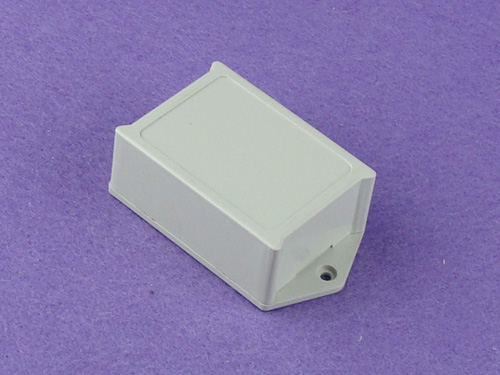 explosion proof junction box Electric Conjunction Box plastic enclosure abs PEC130 with 82*45*27mm